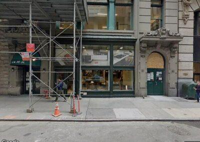 New York City, NY 10011