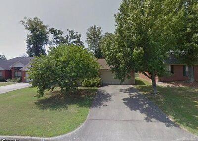 Russellville, AR 72801