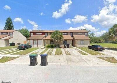 Orlando, FL 32826