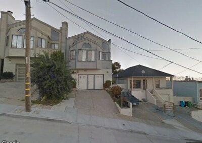 San Francisco, CA 94124