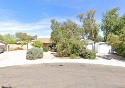 Phoenix, AZ 85027