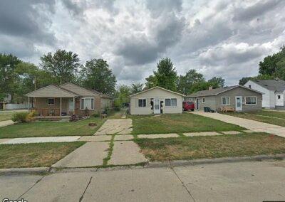 Madison Heights, MI 48071