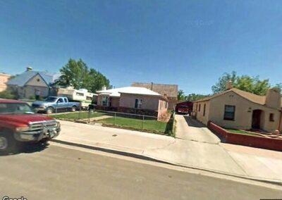 Holbrook, AZ 86025