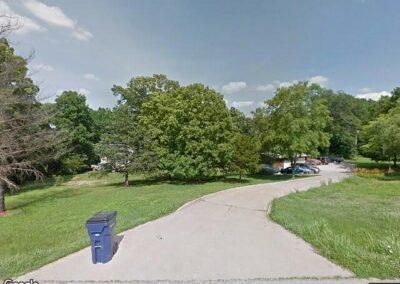 Jefferson City, MO 65101