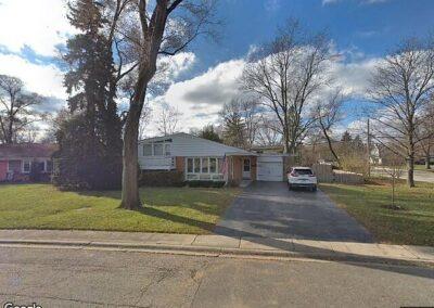 Deerfield, IL 60015