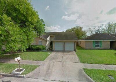 Houston, TX 77083