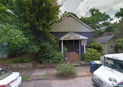Athens, GA 30601