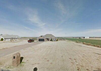 Burkburnett, TX 76354