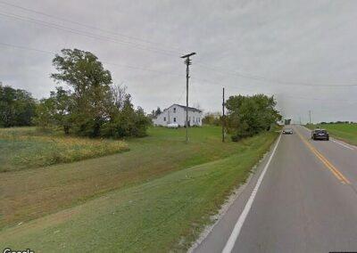 Mc Cutchenville, OH 44844