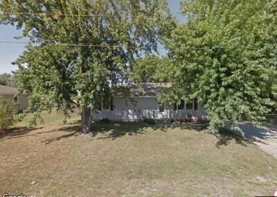 Garden City, MO 64747