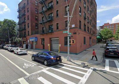 Bronx, NY 10451