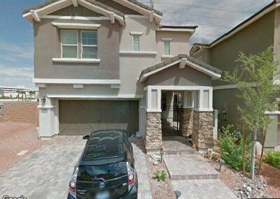 Las Vegas, NV 89135