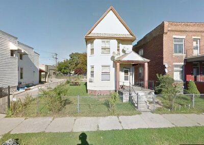 Detroit, MI 48209