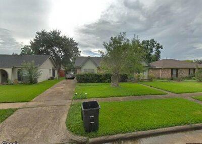 Houston, TX 77036
