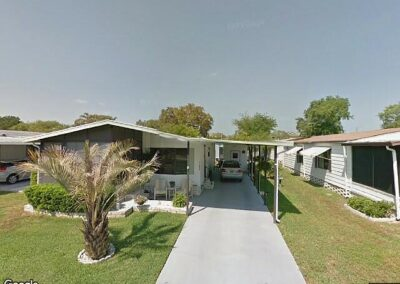 New Port Richey, FL 34654