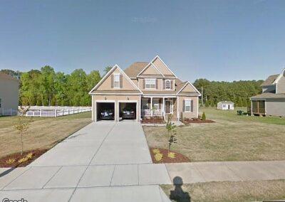 Clayton, NC 27527