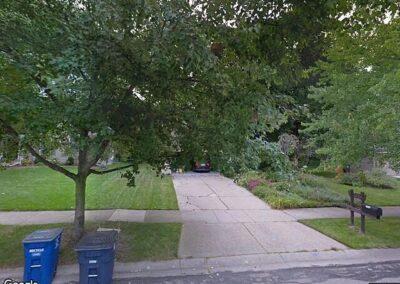 Ann Arbor, MI 48105