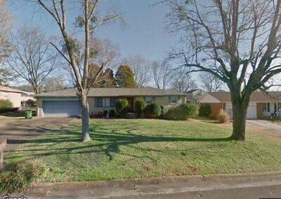 Huntsville, AL 35816