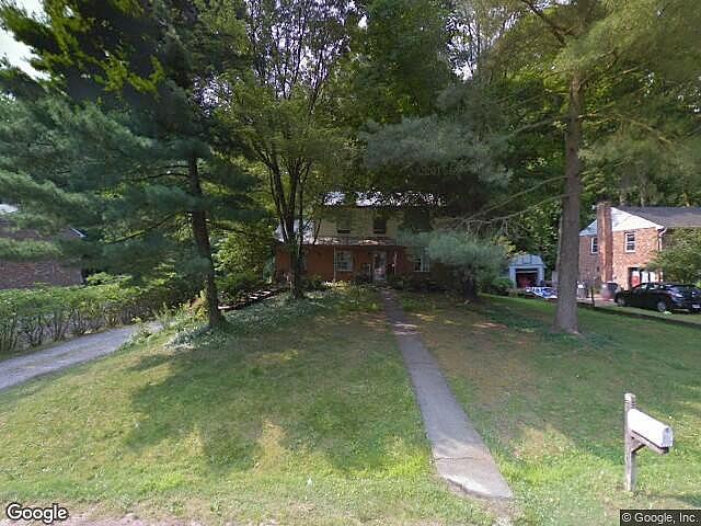 North Chesterfield, VA 23235