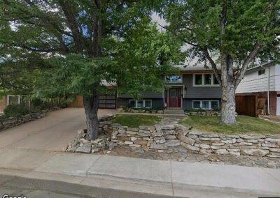 Boulder, CO 80303