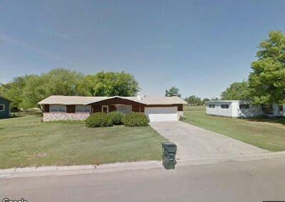 Greensburg, KS 67054
