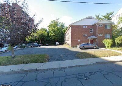 Stamford, CT 6901