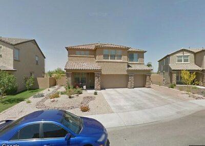 Mesa, AZ 85212