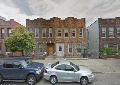 Bronx, NY 10472