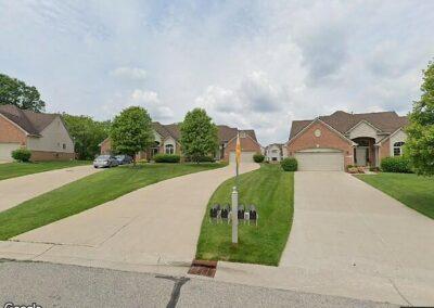Commerce Township, MI 48382
