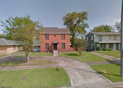 Houston, TX 77004