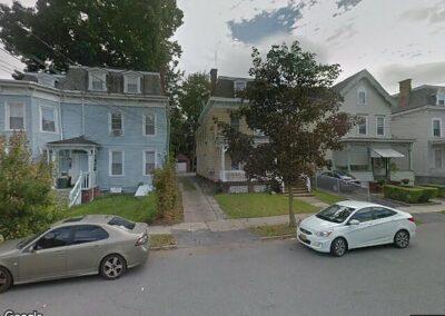 Poughkeepsie, NY 12601
