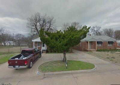 Oklahoma City, OK 73112