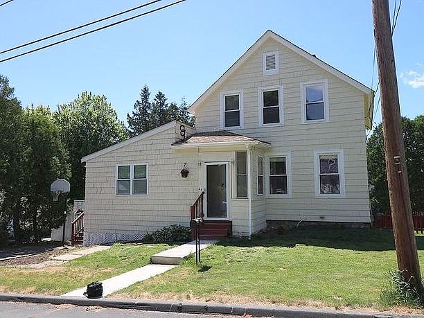 Worcester, MA 1605