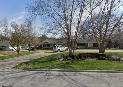 Prairie Village, KS 66207