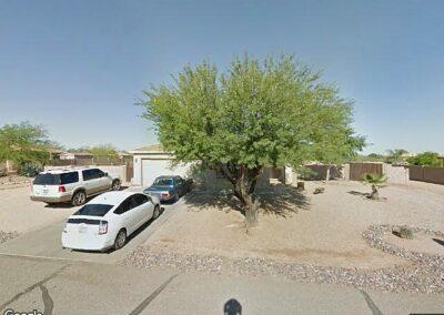 Tucson, AZ 85757