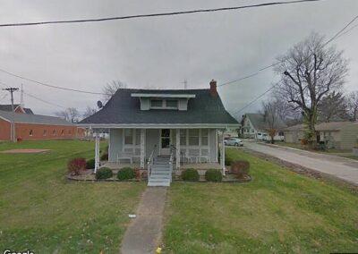 Bowling Green, MO 63334