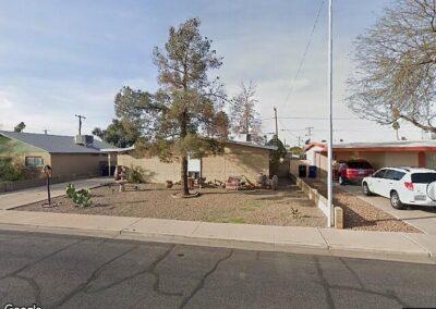 Mesa, AZ 85204