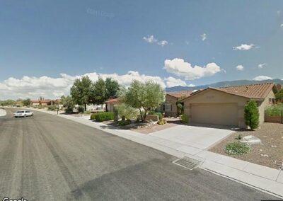 Oro Valley, AZ 85755