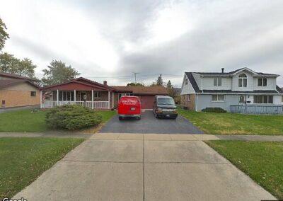Bridgeview, IL 60455