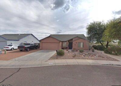 Apache Junction, AZ 85217