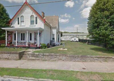 Maysville, KY 41056