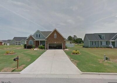 Wilson, NC 27893