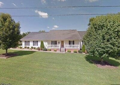 Greeneville, TN 37743