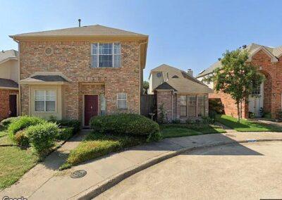 Dallas, TX 75252