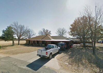 Olney, TX 76374