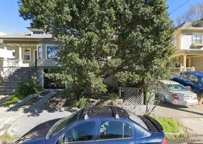 Berkeley, CA 94705
