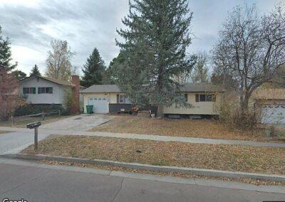 Colorado Springs, CO 80917