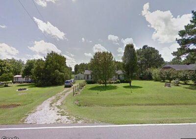 Henderson, NC 27537