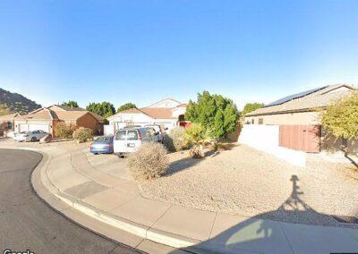 Mesa, AZ 85207