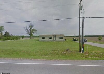 Woodlawn, IL 62898